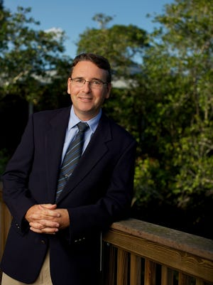 Robert Moher is president and CEO of the Conservancy of Southwest Florida