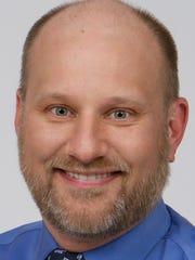 Dr. Ross McFarland