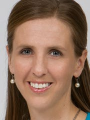 Family nurse practitioner Amy Wing