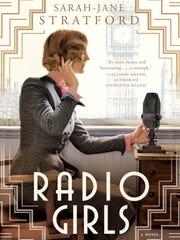 'Radio Girls' by Sarah-Jane Stratford