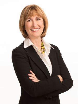 Dana Bennett, President of the Nevada Mining Association