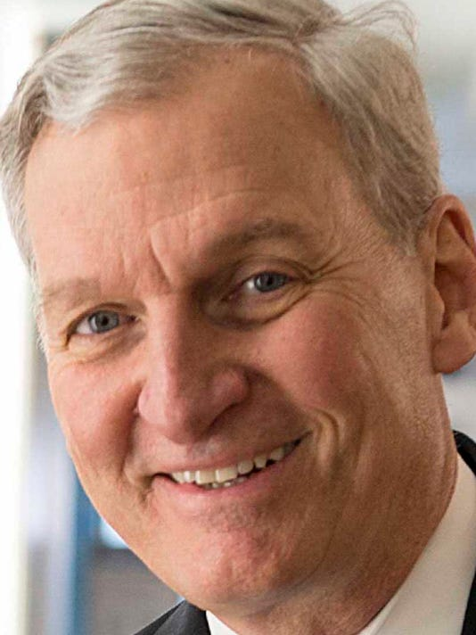 Gary Shorb