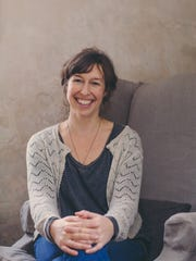 Bee's Wrap founder Sarah Kaeck started her Brestol-based company in 2012 in her home.