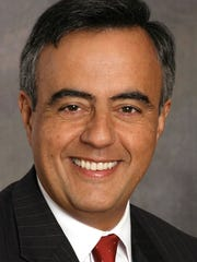 Eugenio J. Aleman senior economist and director at Wells Fargo. He forecasts national, regional and international economic trends. He will be one of the featured speakers at the Economic Outlook Conference co-sponsored by NMSU's College of Business on Feb. 21.