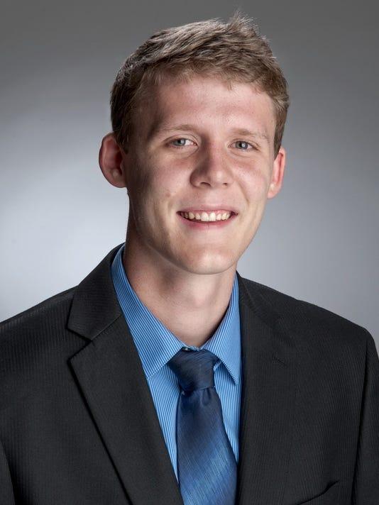 Evan Stieler