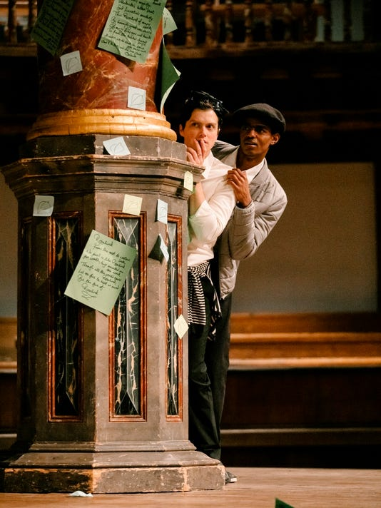 As You Like It/ Rutgers Theater