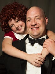 'Annie' takes the stage at The Arts Center of Cannon