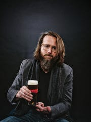 Stone Brewing co-founder Greg Koch