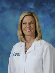 Nancy Taft, MD, FACS