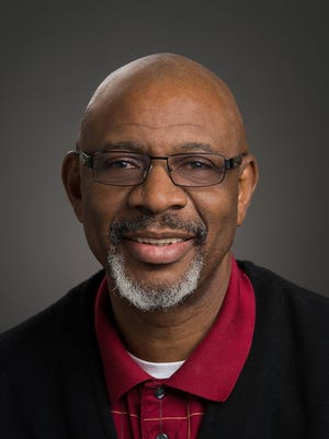 Shamus Gordon has been hired as the new director of the Father and Child Resource Center.
