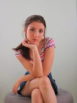 Emily Turknett.