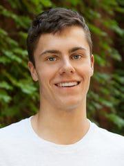Mathieu Norcross