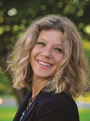 2018 W Award nominee Jennifer Hackett.