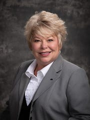 Tammy Bailey, assistant vice president/ treasury management