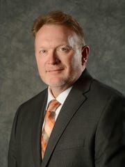 Patrol Lt. Jim Ketchem, a candidate for Dodge County Sheriff.