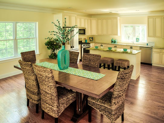 Beautiful Interiors Design Group is located in Freehold.