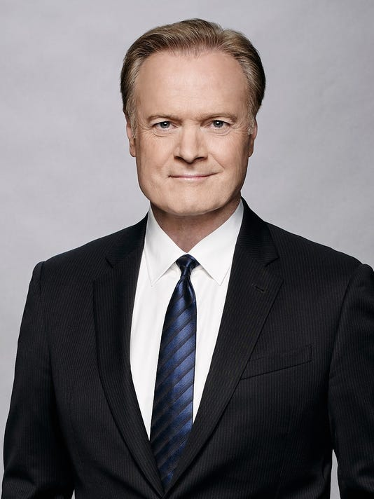 LAWRENCE O'DONNELL A