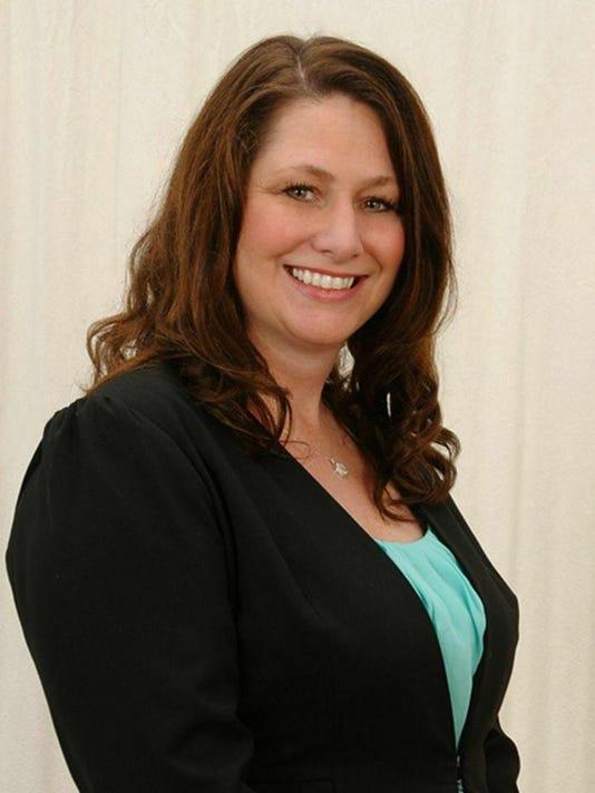 new Christine Thompson photo