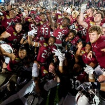 With bowl win in hand, Troy Trojans thinking big in 2017