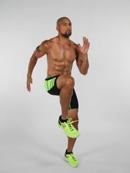 Fitness expert Shaun T said core exercises are the