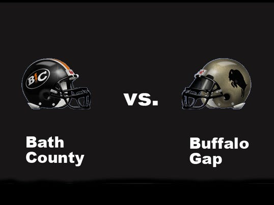 Bath County-Gap