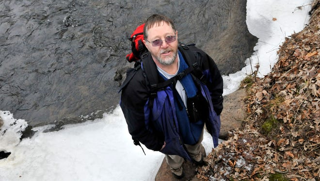 Chuck Rose of Sartell has taught Boy Scouts about winter camping. Some of those lessons, such as what to pack and how to dress, translate to adults who spend time pursuing less strenuous winter activities. What some don't realize: It's possible to get hypothermia even when temperatures are in the 30s.