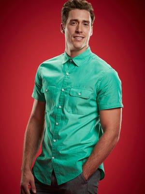 THE VOICE -- Season: 5 -- Pictured: Ray Boudreaux II