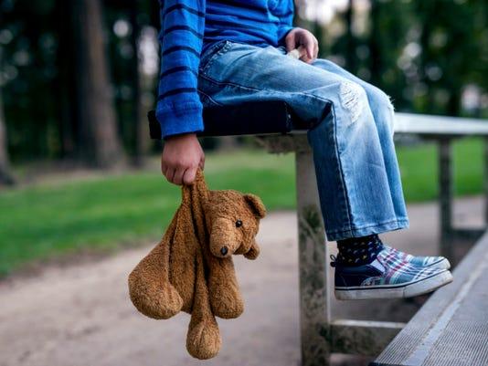 UVM Medical Center - Adverse Childhood Experiences