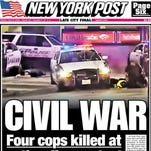 Civil war on race isn't in the cards: Ellis Cose