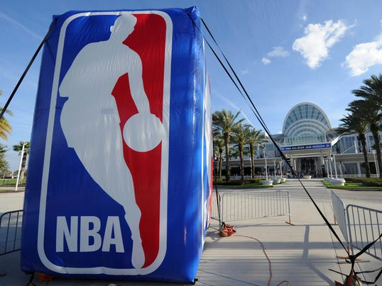 USP NBA_ All Star Game-Celebrity Game-Red Carpet