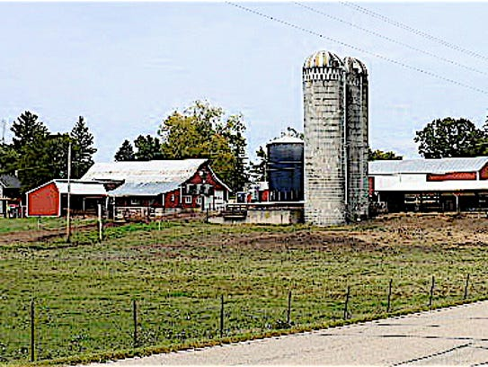 There is still a place for smaller, specialized dairy