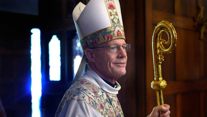 Santa Fe Archbishop John Wester
