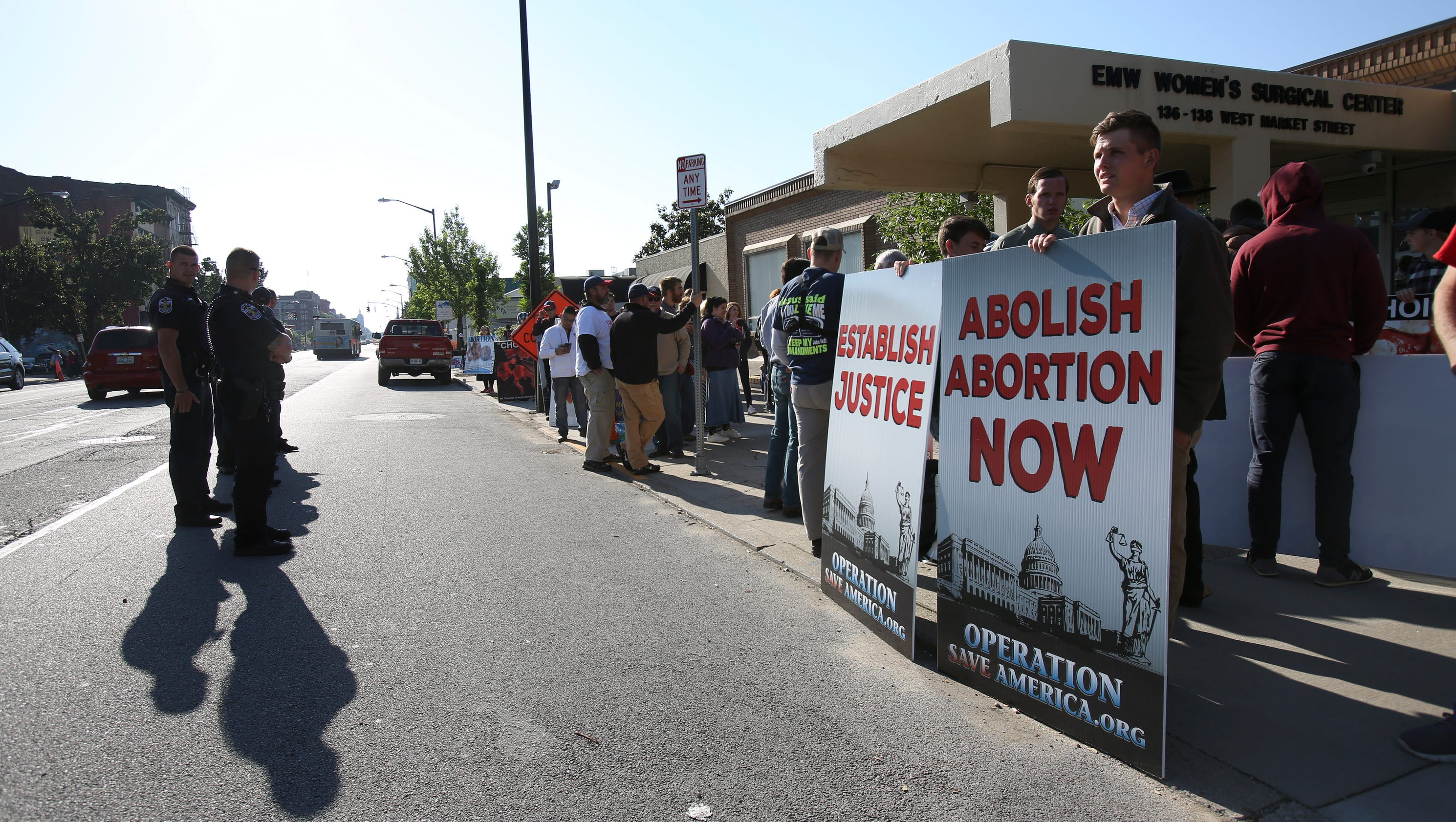 Lexington abortion clinic closing - wkyt.com