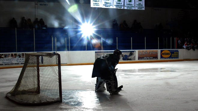 The Civic Arena in St. Clair Shores will be home to a Federal Hockey League team starting this fall. A team name will be announced later this month.