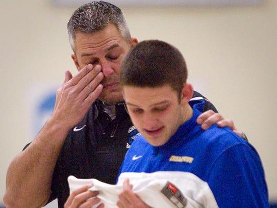 Germantown High School Boys Varsity Basketball Coach