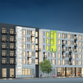 Apartment project site next to Bucks arena parking structure sold, signaling work start