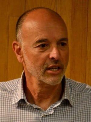 David Greene, a member of lohud's Board of Contributors.