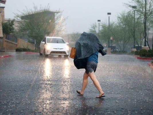 Monsoon 2018