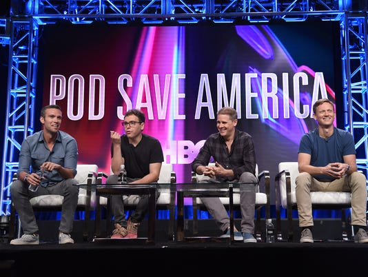 AP 2018 SUMMER TCA - HBO A ENT USA CA