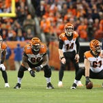 BX: How will Bengals' offensive line transform?