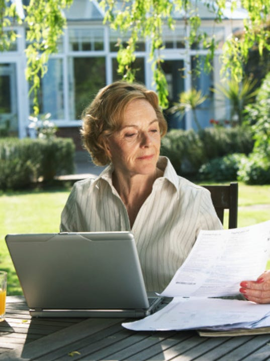 retirement  15 tips for getting a job