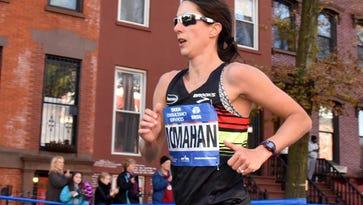 Boston Marathon: Oakland Twp. runner gets better with age