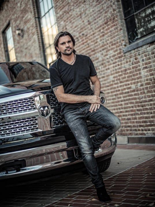 Ram Truck Juanes