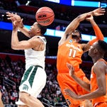 Couch: 3 quick takes on Michigan State's 55-53 NCAA tournament loss to Syracuse