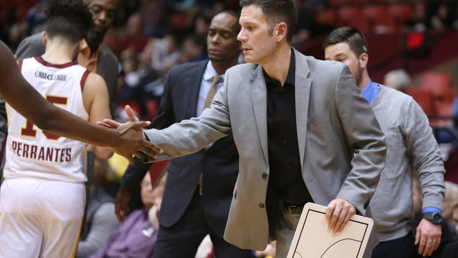 Under head coach Nate Reinking, the Canton Charge had the NBA G League's third-best record this season.