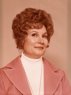 """A. Dolores """"Dolly"""" Klosky, 93"""