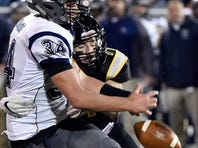 Red Lion beats Dallastown, completes 10-0 regular season