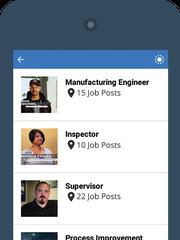 Memphis Works app