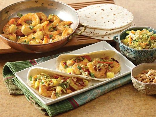 2 FRM fish recipes