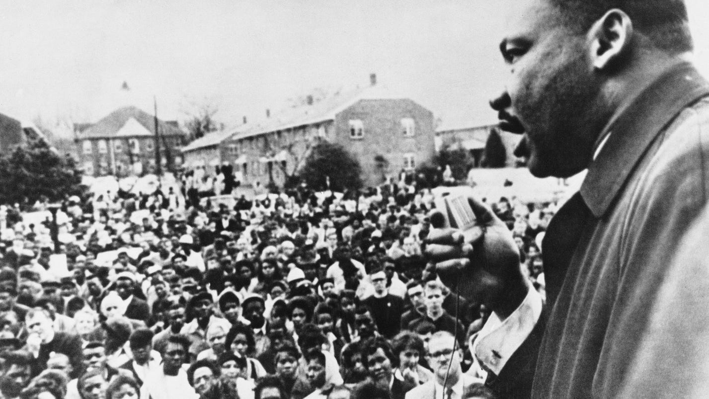 MLK estate approved controversial Ram Super Bowl ad